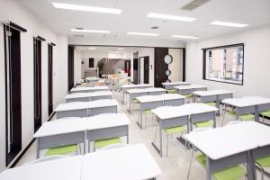 教室1F5